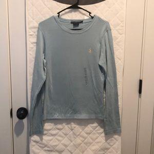Ralph Lauren Sport long sleeve shirt